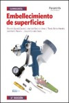 Embellecimiento de superficies | 9788428339612 | Portada