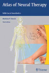 ATLAS OF NEURAL THERAPY, WITH LOCAL ANESTHETICS | 9783131305732 | Portada