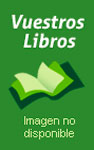 RESONANCIA MAGNETICA | 9788498354348 | Portada
