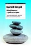 Mindfulness y psicoterapia | 9788449311550 | Portada