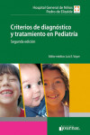 CRITERIOS DE DIAGNOSTICO Y TRATAMIENTO EN PEDIATRIA | 9789871259687 | Portada