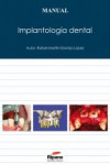 Implantología dental | 9788494023279 | Portada