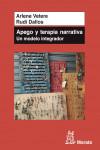 Apego y Terapia Narrativa | 9788471126801 | Portada