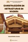 CONSTRUCCION DE ESTRUCTURAS DE MADERA | 9788492579842 | Portada