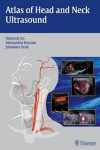 ATLAS OF HEAD AND NECK ULTRASOUND | 9783131603517 | Portada