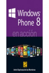 Windows Phone 8 en acción | 9788494127205 | Portada