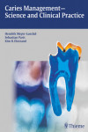 CARIES MANAGEMENT - SCIENCE AND CLINICAL PRACTICE | 9783131547118 | Portada