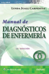 Manual de Diagnósticos Enfermeros | 9788416781492 | Portada