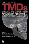 TREATMENT OF TMDS | 9780867155860 | Portada