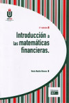 INTRODUCCION A LAS MATEMATICAS FINANCIERAS | 9788445437117 | Portada