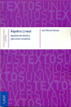 Linear Algebra Notes | 9788415834212 | Portada