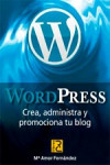 WordPress | 9788494180118 | Portada