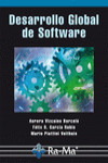 DESARROLLO GLOBAL DE SOFTWARE | 9788499642710 | Portada