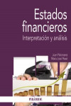Estados financieros | 9788436832884 | Portada