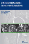 DIFFERENTIAL DIAGNOSIS IN MUSCULOSKELETAL MRI | 9781604066838 | Portada