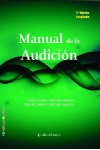 MANUAL DE LA AUDICIÓN | 9789877601091 | Portada