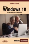 Windows 10 | 9788441541245 | Portada