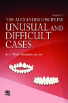 The Alexander Discipline, Volume 3: Unusual and Difficult Cases | 9780867154696 | Portada