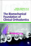 The Biomechanical Foundation of Clinical Orthodontics | 9780867156515 | Portada