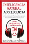 INTELIGENCIA NATURAL. ADOLESCENCIA | 9788415943419 | Portada