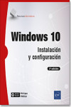 Windows 10 | 9782409001055 | Portada