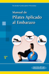 Manual de Pilates Aplicado al Embarazo | 9788498359022 | Portada