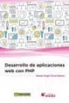 DESARROLLO DE APLICACIONES WEB CON PHP - 9788426723178 - Libros de informática