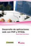 DESARROLLO DE APLICACIONES WEB CON PHP Y MYSQL - 9788426723260 - Libros de informática