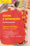 COCINA Y RESTAURACIÓN. Cuaderno de trabajo. FP Básica - 9788490771785 - Libros de cocina