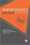Endodontics Review A Study Guide | 9780867156966 | Portada