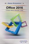 Office 2016 - 9788441538085 - Libros de informática