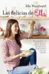 LAS  DELICIAS DE ELLA - 9788416295067 - Libros de cocina