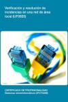 Verificación y resolución de incidencias en una red de área local UF0855 - 9788416199204 - Libros de informática