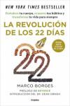 La revolución de los 22 días - 9788425354069 - Libros de cocina