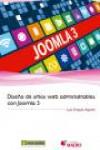 DISEÑO DE SITIOS WEB ADMINISTRABLES CON JOOMLA 3 - 9788426723130 - Libros de informática