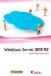WINDOWS SERVER 2012 R2 | 9788426723253 | Portada