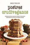 POSTRES CRUDIVEGANOS - 9788426143624 - Libros de cocina