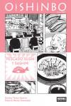 OISHINBO. A LA CARTE 4 - 9788467922868 - Libros de cocina