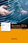 APRENDER ACCESS 2016 CON 100 EJERCICIOS PRÁCTICOS - 9788426723277 - Libros de informática
