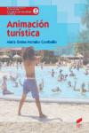 Animación turística - 9788490773321 - Libros de cocina