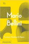 MARIO BELLINI - 9780714869452 - Libros de arquitectura