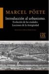 INTRODUCCIÓN AL URBANISMO - 9788483675083 - Libros de arquitectura