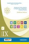 Manual para Técnico Superior en Imagen para el Diagnóstico y Medicina Nuclear - 9788491100867 - Libros de medicina