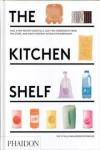 THE KITCHEN SHELF - 9780714871271 - Libros de cocina