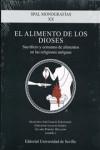 EL ALIMENTO DE LOS DIOSES - 9788447217878 - Libros de cocina