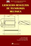 EJERCICIOS RESUELTOS DE TECNOLOGIA MECANICA - 9788492970414 - Libros de ingeniería