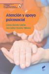 Atención y apoyo psicosocial - 9788490773215 - Libros de medicina