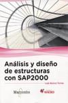 ANALISIS Y DISEÑO DE ESTRUCTURAS EN SAP 2000 - 9788426723406 - Libros de informática
