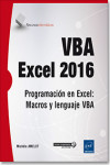 VBA Excel 2016 - 9782409002670 - Libros de informática