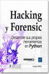Hacking y Forensic - 9782409002656 - Libros de informática